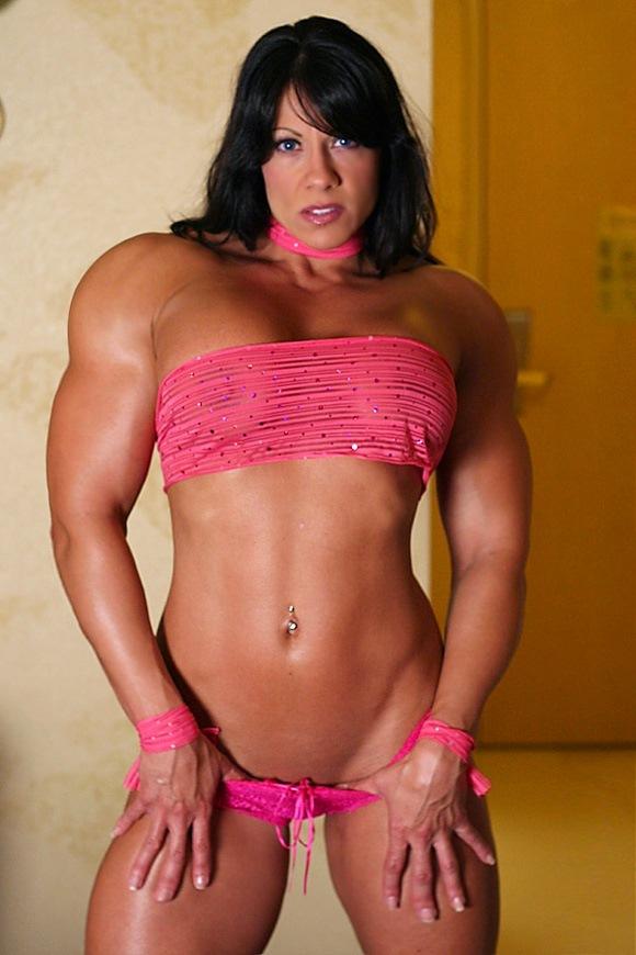 image Fat brunette milf muscle man fucks girl hd