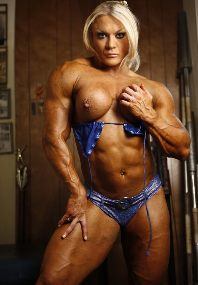 Free Muscle Girl Porn Videos from Thumbzilla