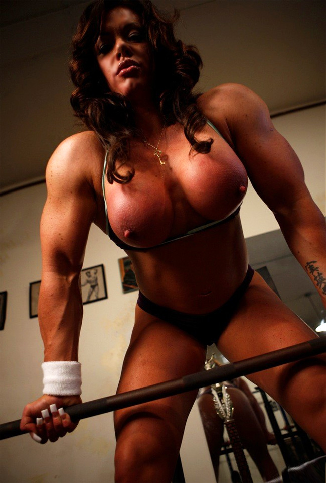 Muscle girl Redtube Free Big Tits Porn Videos