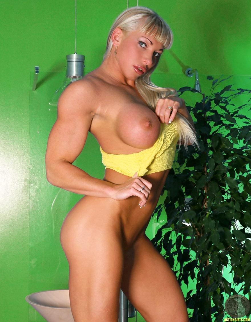 Tall big boobs porn