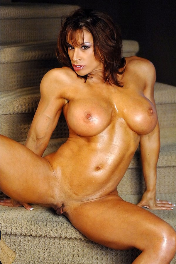 Muscle Women Film Porno