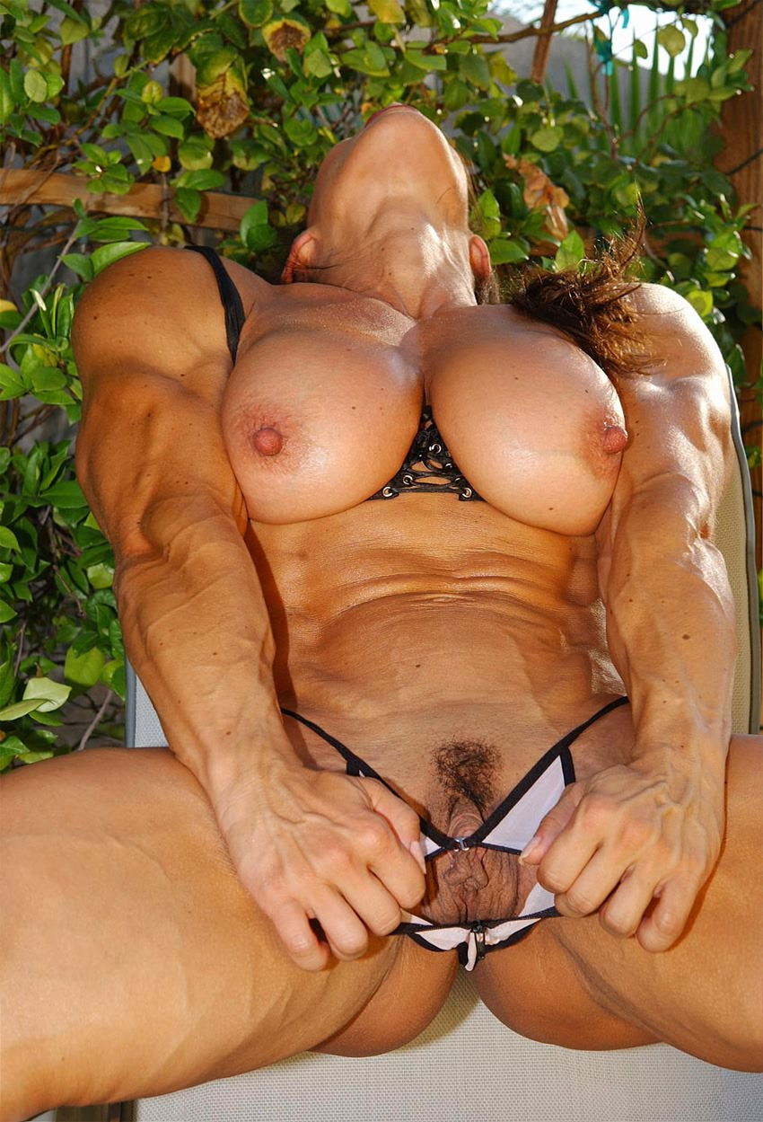 Free photos muscle women having sex sex glamour whore