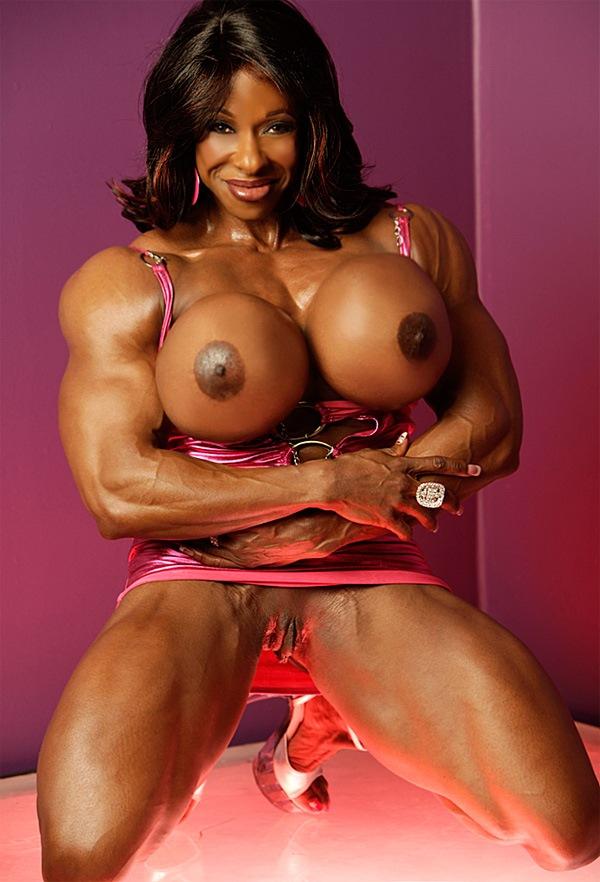 hairy nude nudist