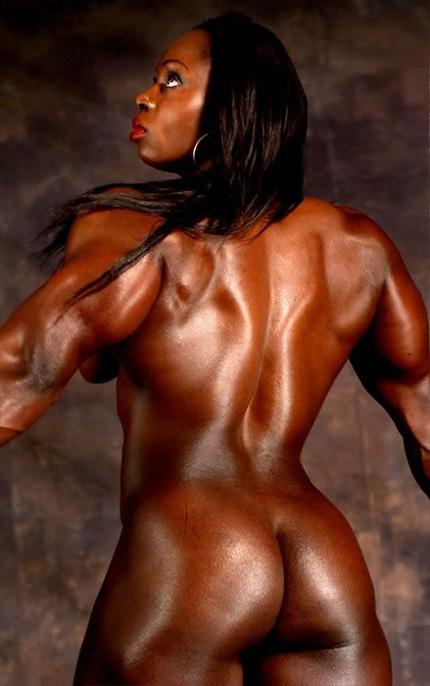 beliebtesten female muscle domina